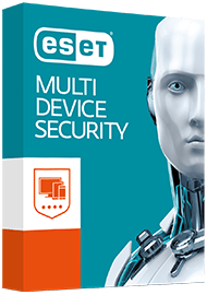 ESET Multi-Device Security OEM Edition