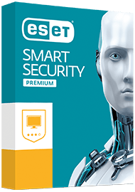 ESET Smart Security Premium 2019