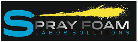 Spray Foam Labor Solutions