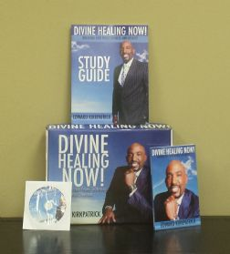Divine Healing Now System (Collection)