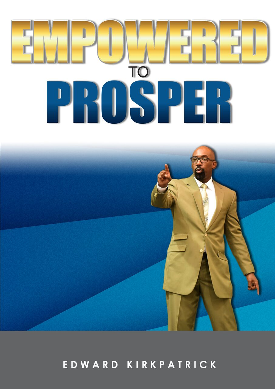 Empowered To Prosper (CD Series)