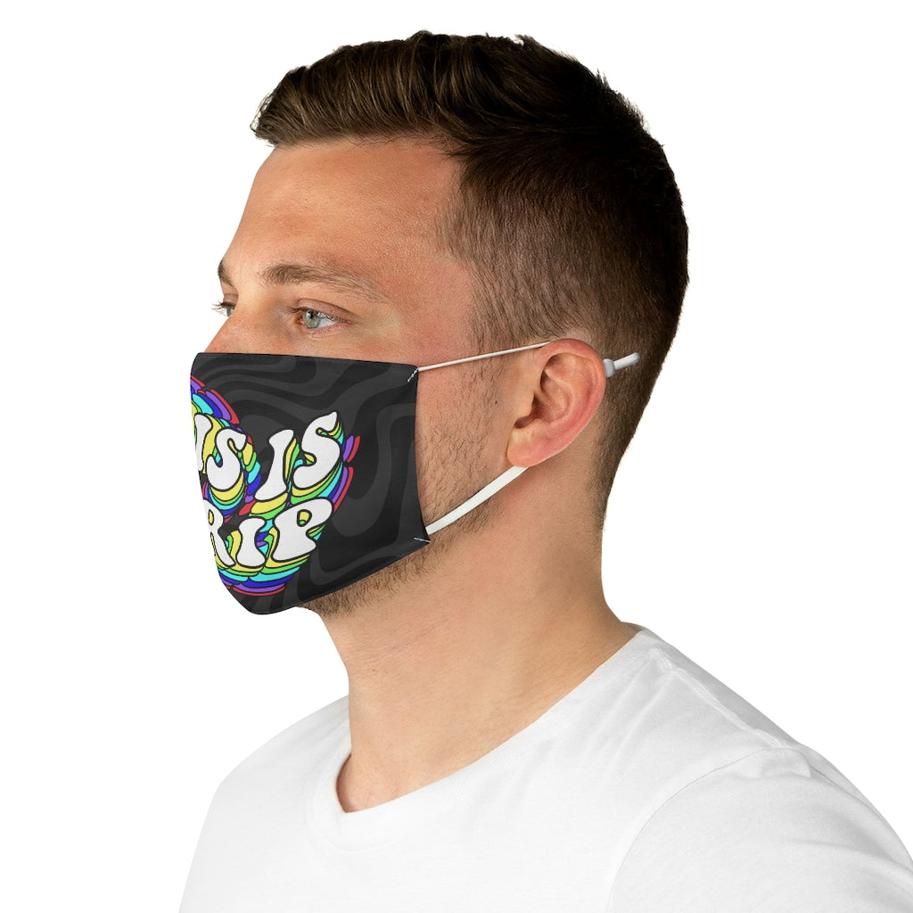 This Is A Trip Mask