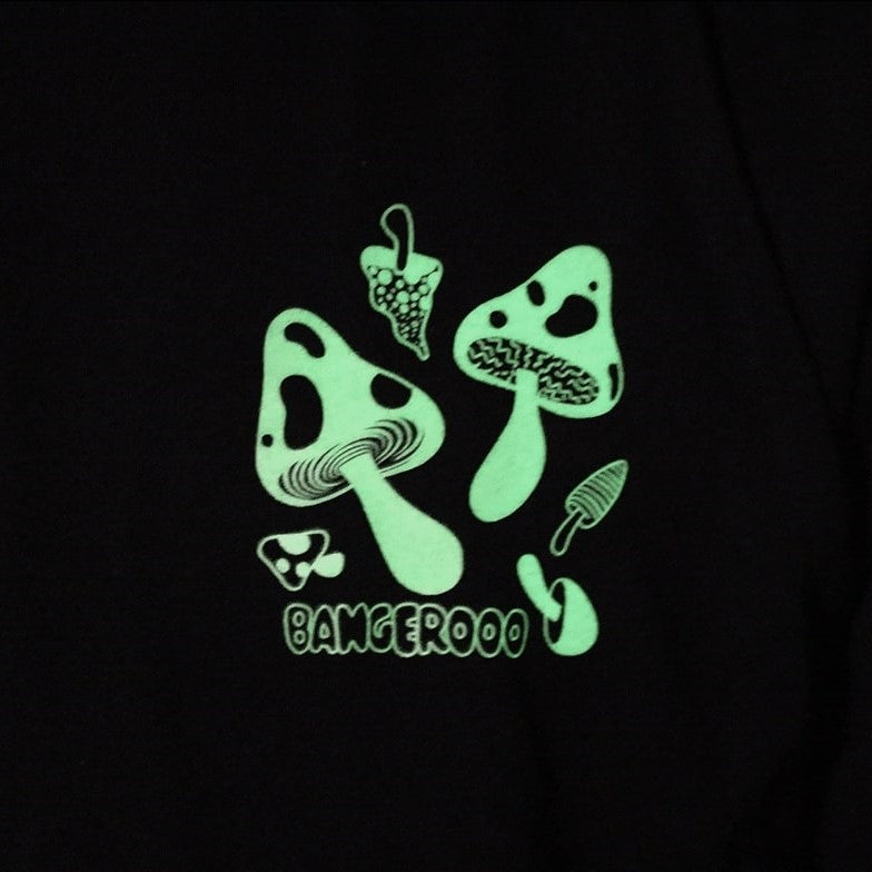 GLOW Shroom Swirl Long Sleeve