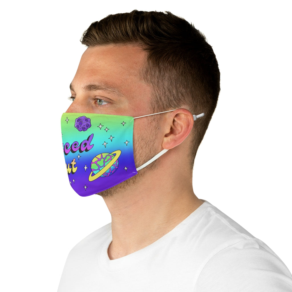 Spaced Out Mask