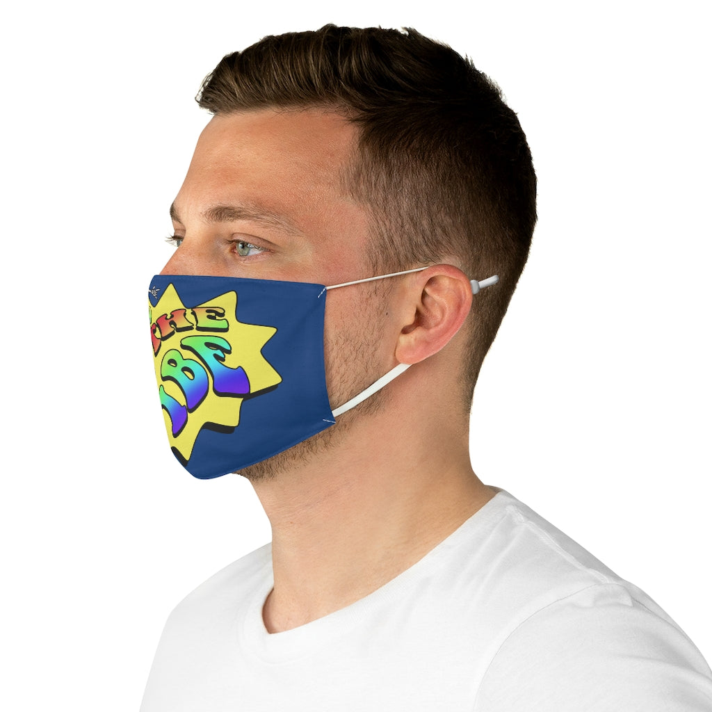 Ride The Vibe Mask