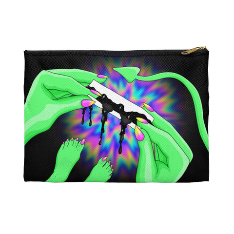 Roll Up The Universe Pouch
