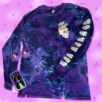Spaced Out Long Sleeve