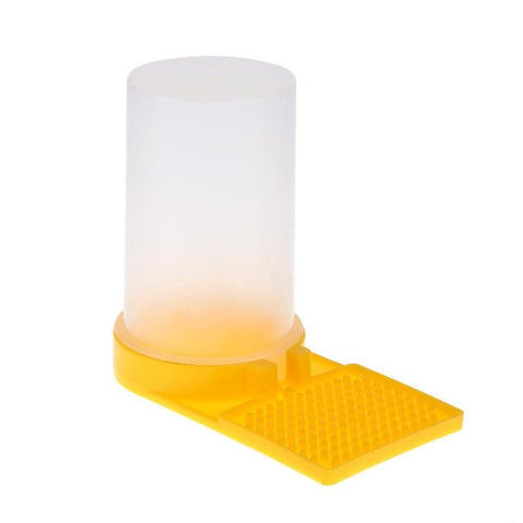 Plastic Beekeeping Beehive Water Feeder Bee Drinking Nest Entrance Beekeeper Tool Farm Beekeeper Equipment