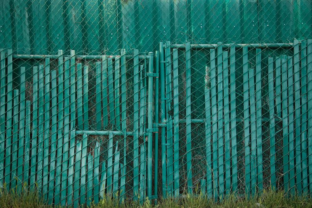 Dualism: Fence