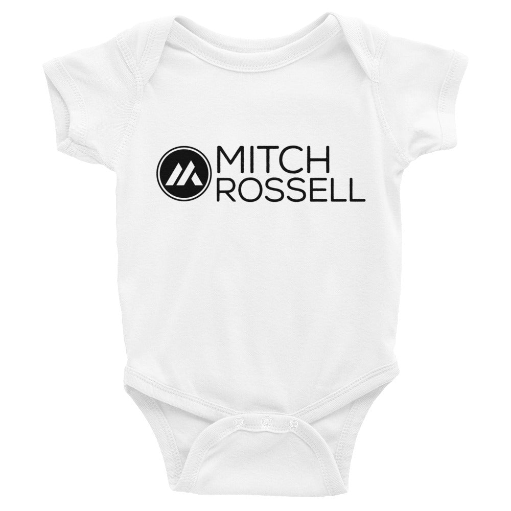 Logo/Name Infant Onesie