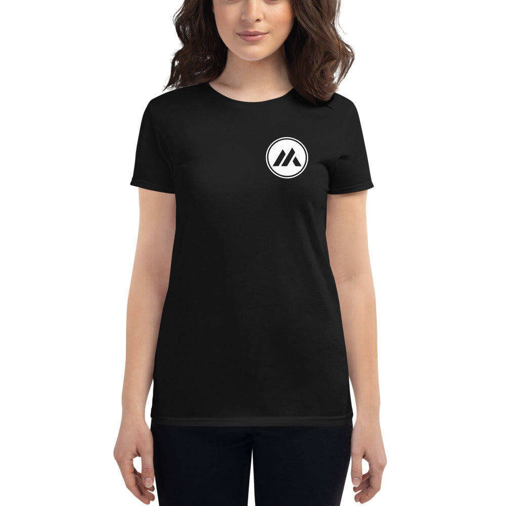 Logo short-sleeve Women's