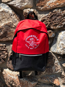 Hicksville BackPack