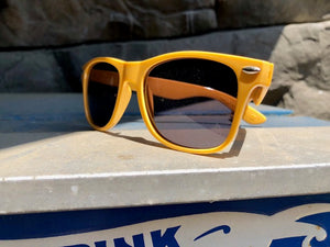 Hicksville Sunglasses