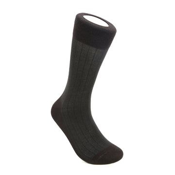 Herringbone - 0222 - Votta Socks