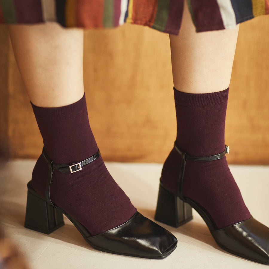 Fig - Votta Socks