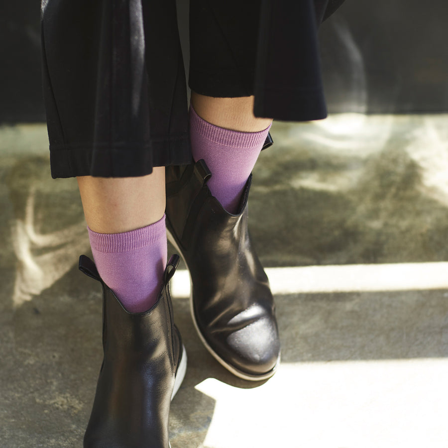 Smoky Grape - Votta Socks