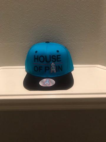 HOUSE OF PAIN SNAPBACK CAPS