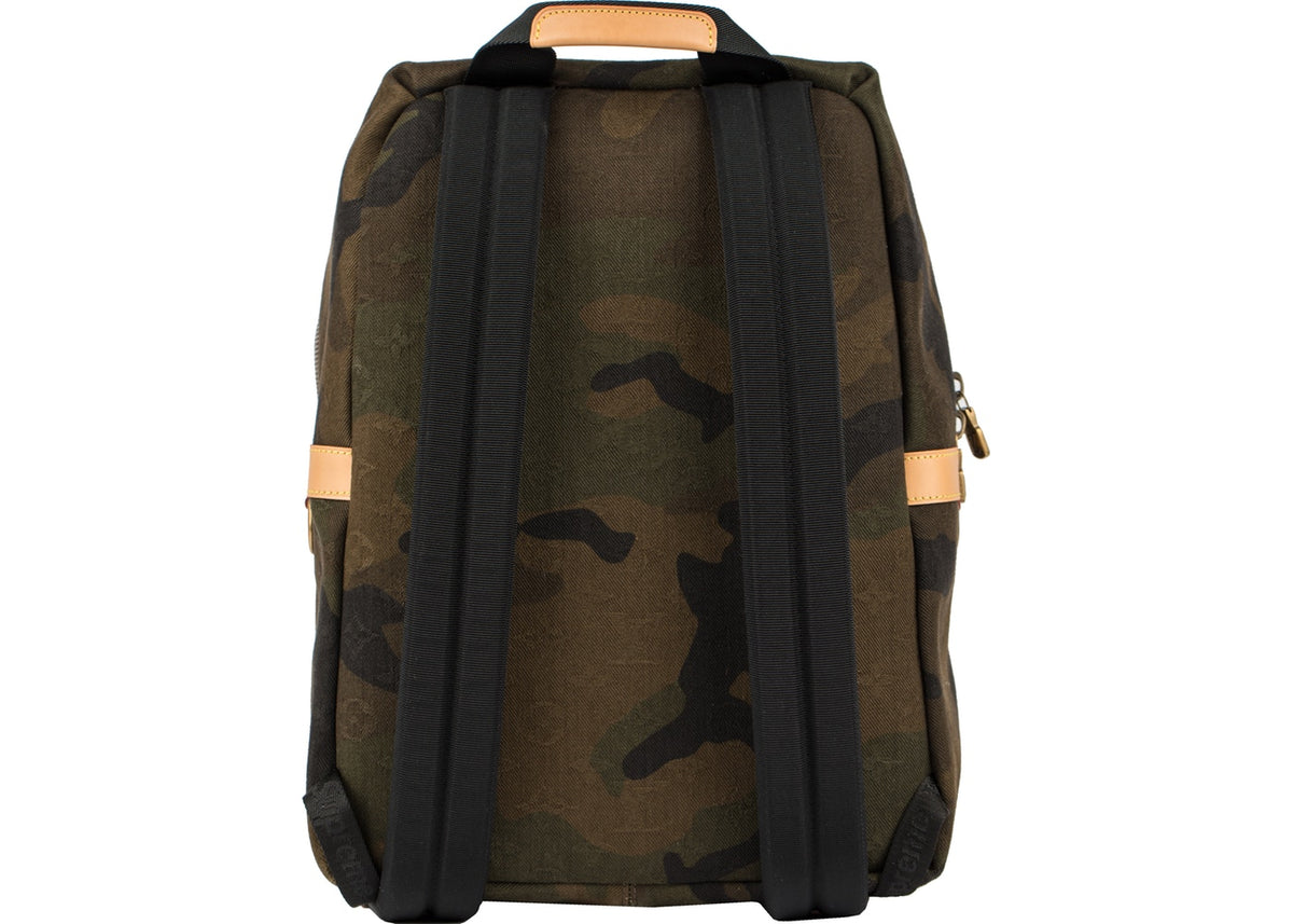293994cd7d99 Louis Vuitton x Supreme Apollo Backpack Monogram Camo – Unorthodox Market