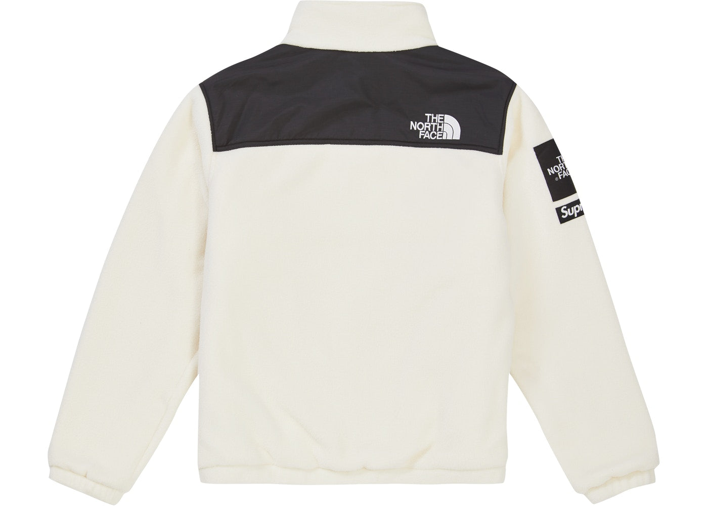 Supreme x The North Face Expedition Fleece Jackets (FW18 ... 94fdc6d89
