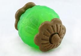 Everlasting Dog Toy - Fun Ball