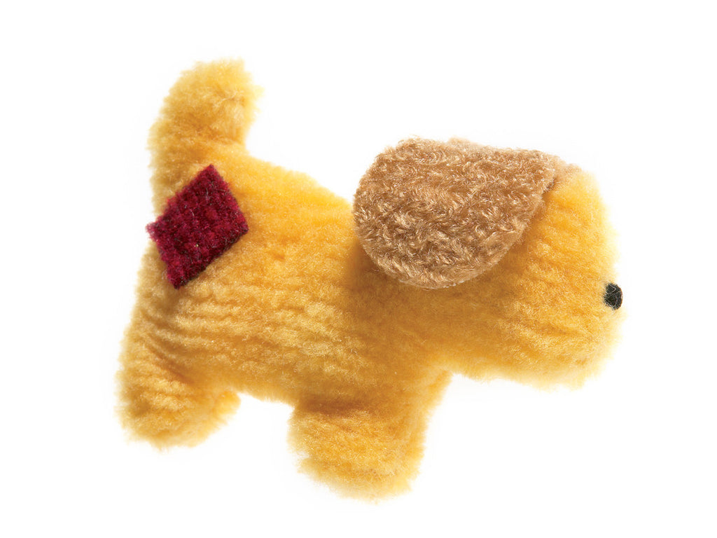 usa soft dog toy