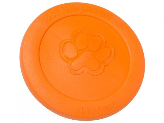 flexible dog frisbee