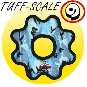 Tuffy's Ultimate Gear Ring