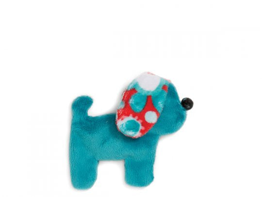 usa dog toy