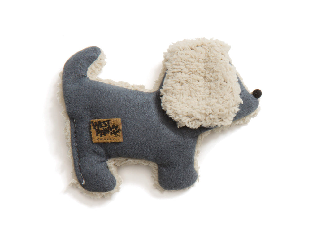 soft dog toy
