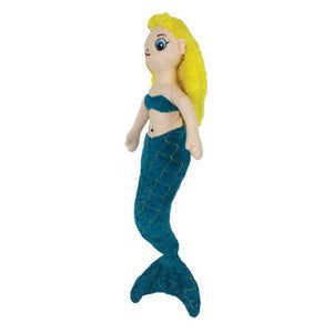 mighty dog toys mermaid