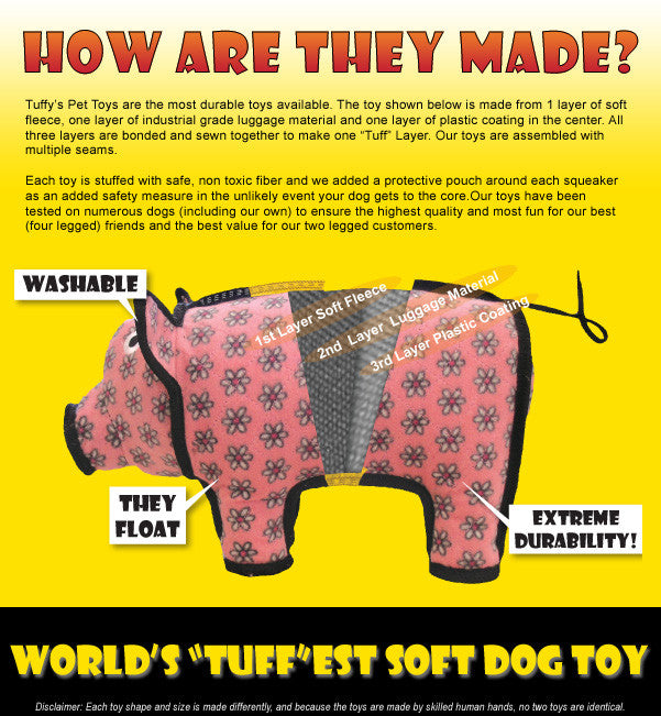 Toughest Dog Toys