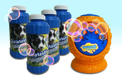 Bubbletastic Dog Bubble Bundle