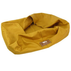 Organic Bumper Bed - Outer Bolster Covers