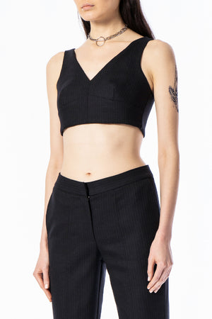 Empowered WMN Tailored Bralette