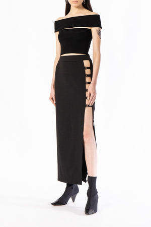 "Signature ""Dare Skirt"""