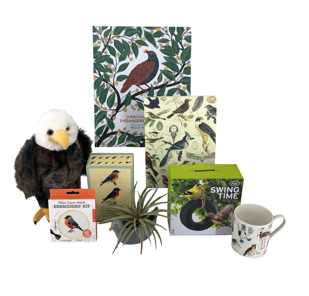 Nature Gift Guide group product photo