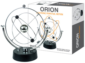 Orion Perpetual Motion