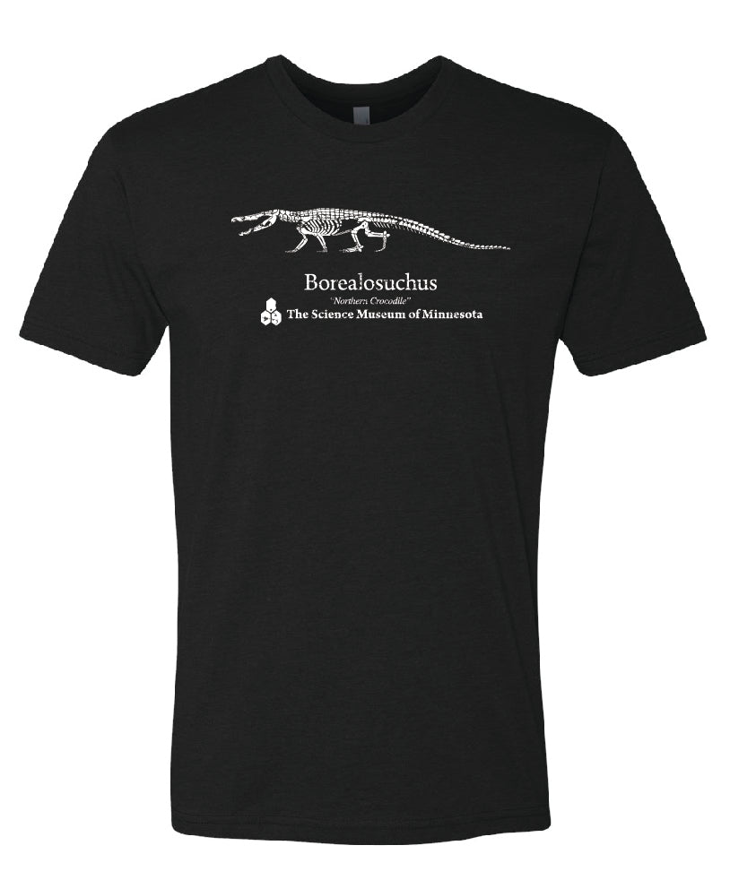 Crocodile T-Shirt (Adult)