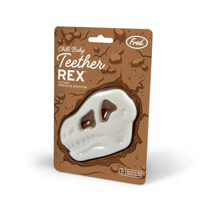 Rex Baby Teether