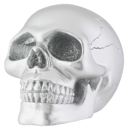 Small Skull Figurine
