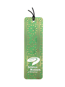 Science Museum of Minnesota Circuit Board Bookmark