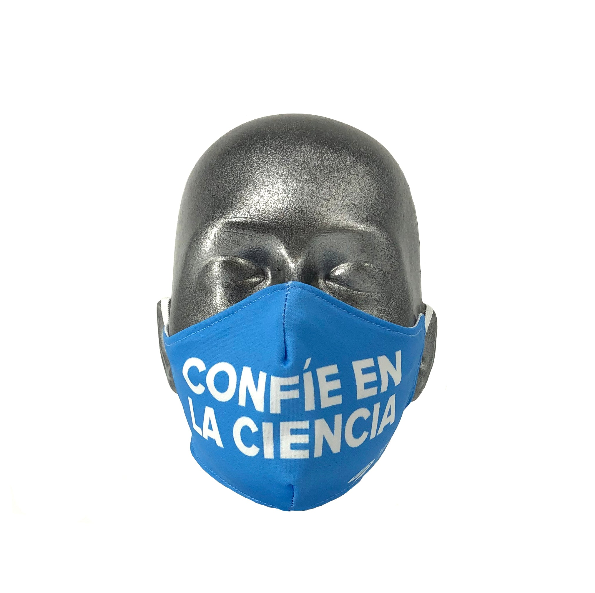 Trust Science Mask (Spanish)