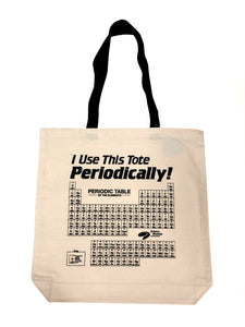 Periodic Table Tote