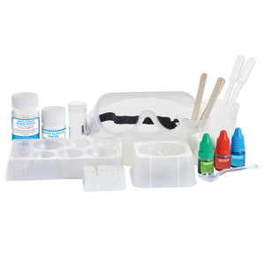 Gross Body Lab Kit