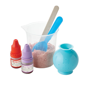 Bath Bomb STEMulator Kit
