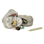 Dig it Up Minerals and Fossils Science Kit