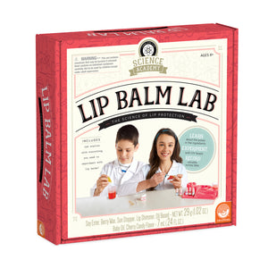 Lip Balm Lab Kit