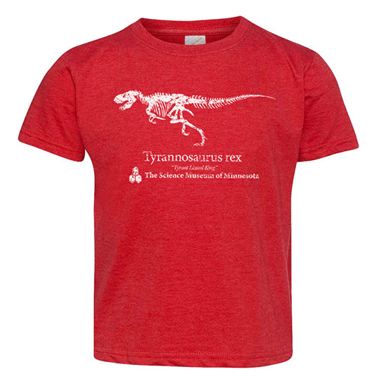 T-rex T-shirt (Toddler)