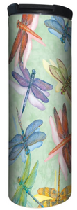 Dragonfly Tumbler