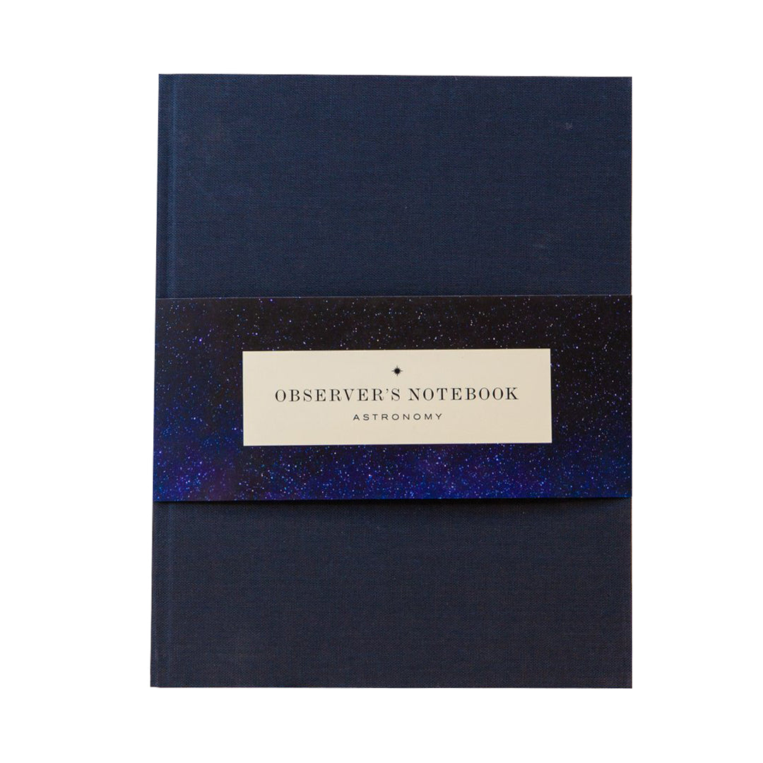 Astronomy Observer's Notebook